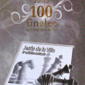 100 FINALES QUE HAY QUE SABER 2o ED REVISADA