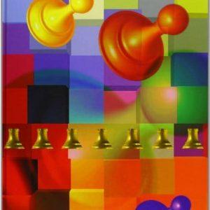 AJEDREZ INFANTIL (Bicolor)