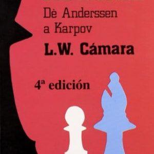 El arte del ajedrez