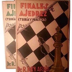Finales de ajedrez. teoria y práctica. Reyes y peones