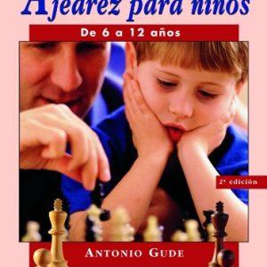 Método de ajedrez para niños. de 6 a 12 años
