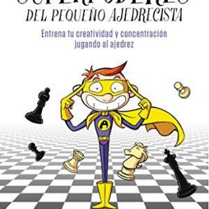 Ajedrez ilustrado para niños